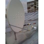 Предоставляем услуги по установке и ремонту Триколор Full HD фото