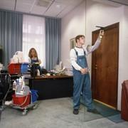 Уборка офиса генеральная фото