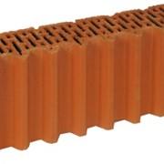 Керамические блоки Porotherm (Поротерм, Винербергер) 51 1/2 фото