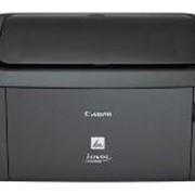 Принтеры лазерные Canon фото