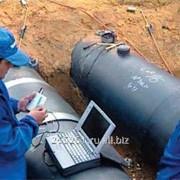 Система оперативного дистанционного контроля трубопроводов фото