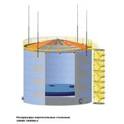 Резервуары вертикальные стальные 10000-50000м3