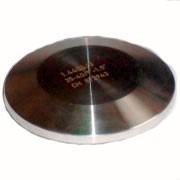 Крышка разъемного CLAMP соединения фото