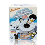 Игра настольная Zilmer Помоги пингвиненку ZIL0501013 фото