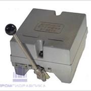 Командоконтроллеры крановые КПП 1000А фото