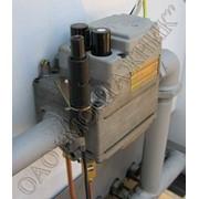 Котел Ишма-100 ES c автоматикой ELLETROSIT фото