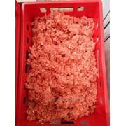Фарш из мяса механической обвалки индейки фото