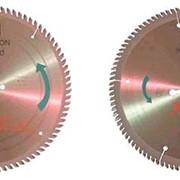 Пила дисковая Frezwid для распила ДСП, МДФ фото