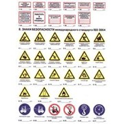 Разработка инструкций по охране труда и пожарной безопасности фото
