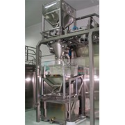 Различное фармацевтическое оборудование фото