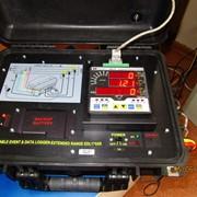 Прибор для измерения показателей качества и учета электрической энергии фото