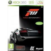 Игра Forza Motorsport 3 (XBOX) фото