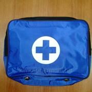 Набор экстренной медицинской первой помощи (НЭМПП-01) фото