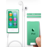 Apple iPod Nano 7G 16Gb фото