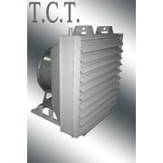 Воздушно-отопительные агрегаты СТД-300 фото