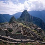 Тур Перу фото