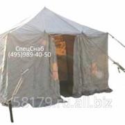 Палатка офицерская фото