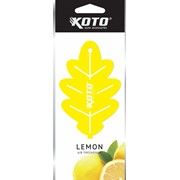 Ароматизатор воздуха Дубовый лист Lemon (FSH-1005) KOTO фото