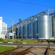 Мельницы, мельничные комплексы и силоса, зернохранилища фото