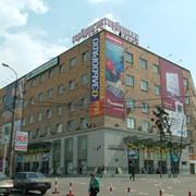 Строительство крупных торговых комплексов фото