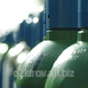 Смеси газовые пищевые фото