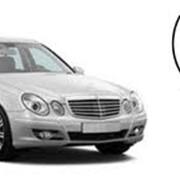 Установка модулей дистанционного запуска двигателя для BMW, Mersedes,VW Touareg и Porsche Cayenne