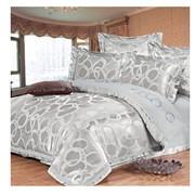 Комплект постельного белья Silk Place Arbaldo Extra, семейный фото
