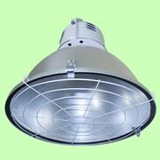Светильник промышленный ЖСП 11-150-002 У2 стекло фото
