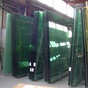 Оптовые поставки листового стекла 4М1, 4М4. фото