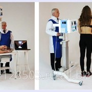 Цифровой рентген