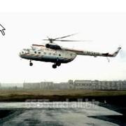 Проектирование вертодромов фото