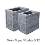 Электрокаменка sawo super Nimbus NIM-180N фото