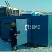 Аренда генератора дизельного от 30,50,100, 150 кВт фото