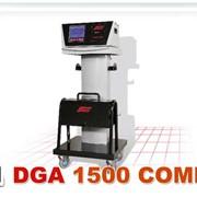 Комбинированный анализатор отработанных газов DGA 1500 COMBI фото