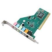 Звуковая карта PCI VIA Tremor 7.1 фото