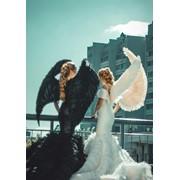 Пошив свадебных, вечерних, сценических платьев фото