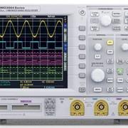 Цифровой осциллограф HMO3054, 500 МГц, 4 канала, Hameg фото