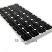 Солнечная панель мощностью 20Вт фото