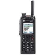 Радиостанция Motorola MTP850 фото