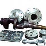 Комплектующие и запасные части для оборудования фото