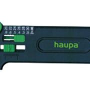 "Прецизионный инструмент для снятия изоляции ""PWS-Plus"" Haupa фото"