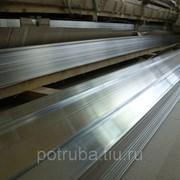 Полоса (шина) алюминиевая 6х60 АД0 фото
