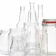 Стеклобутылки из прозрачного стекла фото