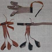 Перчатка лучная для правой руки фото