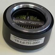 Цифровая камера VS-Ld-751 с линейным датчиком
