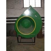 Изготовление и монтаж систем промышленной вентиляции фото