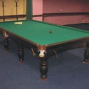 Столы бильярдные б/у фото
