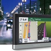 Автомобильный навигатор Garmin nuvi 2597 фото