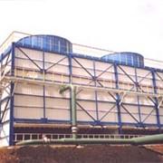 НПФ ЭИТЭК ведет ра-боты по разработке и внедрения технологий в сфере проектирования, строительства и эксплуатации водооборотных систем высокой производительности. фото