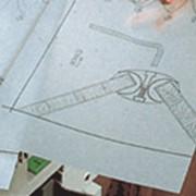 Инженерная калька Xerox фото
